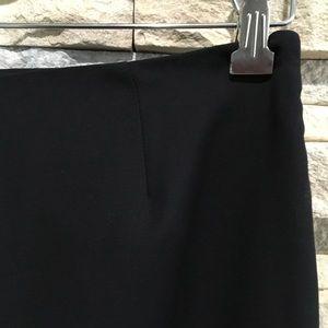 Dana Buchman Pants - DANA BUCHMAN black dress or work pants, SZ 2